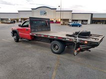Like New, 1Ton Chev. Flatbed W Lift in The Woodlands, Texas