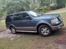 2003 Ford Expedition in Beaufort, South Carolina