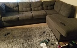 Gray sectional in Bolling AFB, DC