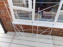 CLOTHES AIRER /Washing airer 5.00 in Lakenheath, UK