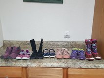 Lots Of Designer Girl Shoes in Ruidoso, New Mexico
