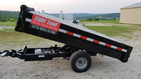Need Gravel or Landscaping Materials Hauled ? in Rolla, Missouri