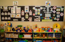 Family Childcare Services Ages 2 to 5 in Fort Knox, Kentucky