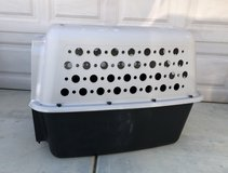 *Unused* PET CARRIER/Crate/Kennel EXTRA LARGE up to 70 lbs *NO DOOR* in Yucca Valley, California