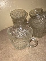 9 Punch Bowl Cups bundle in Fort Hood, Texas