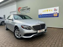 2018 Mercedes-Benz E300 Luxury 4MATIC in Spangdahlem, Germany