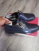 shoes handmaid blue size 12 in Fort Knox, Kentucky