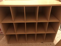 15 cubby shoe organizer in St. Charles, Illinois