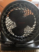 Honeywell Table fan in St. Charles, Illinois