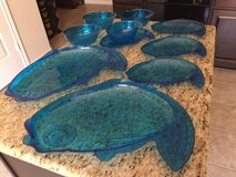 Fish Dishes for Fun! in The Woodlands, Texas