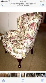 2 Queen Anne Style Chairs in Toms River, New Jersey