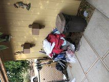 Moving downsize in Yucca Valley, California