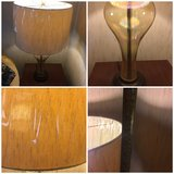 Table Lamps -set of 2 in Plainfield, Illinois