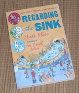 Regarding the Sink Where Oh Where Did Waters Go? Book by Kate Klise in Chicago, Illinois