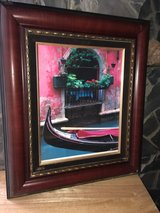 Pictures/Painting in Yucca Valley, California