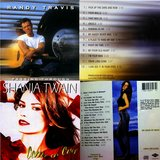 Country Music CDs #2 in Ramstein, Germany