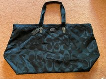 coach overnight bag in Ramstein, Germany