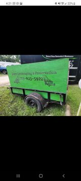 trailer for sale in The Woodlands, Texas