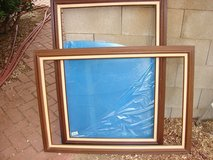 2 Matching 24x36 Frames in Yucca Valley, California