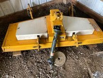 """Woods RM600 72"""" trailing mower in Plainfield, Illinois"""