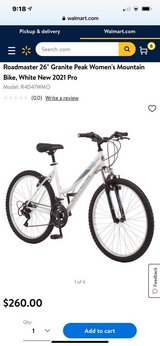 """***BRAND NEW Women's Mountain Bike 26""""*** in The Woodlands, Texas"""