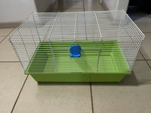 All Living Things Small Animal Cage EUC in Travis AFB, California