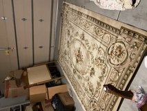 Patterned area rugs in Camp Pendleton, California