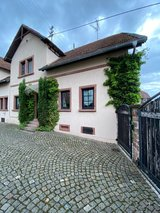 For rent: Rustic house in katzenbach in Ramstein, Germany