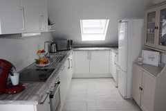Romantic TLA / TLF / TDY  apartment in Ramstein, 2 bedr, 1-4 p., pets in Ramstein, Germany