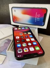 iPhone X 256 GB + Watch in Fort Knox, Kentucky
