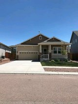 Nice home available for rent in Colorado Springs, Colorado