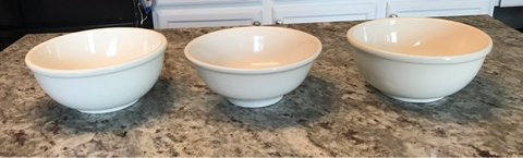 Serving Bowls in Bolingbrook, Illinois