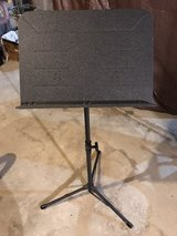 Music Stand in Plainfield, Illinois