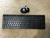 Wireless Keyboard and Mouse in Camp Lejeune, North Carolina