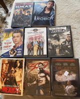 Misc DVDs in St. Charles, Illinois