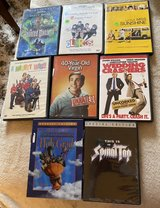 Comedy DVDs in St. Charles, Illinois