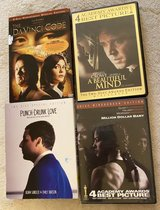 2 Disc DVD Sets in St. Charles, Illinois