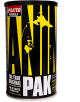 Animal Pak - the Complete All-in-one Training Pack - Vitamin Pack for Men, Amino Acids, Zinc and... in Fort Drum, New York