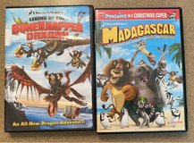 DreamWorks DVDs in St. Charles, Illinois