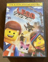 The Lego Movie in St. Charles, Illinois