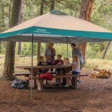 COLEMAN 13'x13' CANOPY SHELTER UMBRELLA  New in Carry Bag in Yucca Valley, California