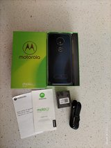 New Moto G6 Cell Phone in Yucca Valley, California