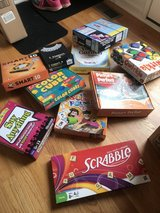 Games and puzzle in Joliet, Illinois