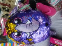 Brand new sequins toy. in The Woodlands, Texas