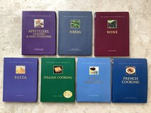 The Cook's Encyclopedia Series Books in Okinawa, Japan