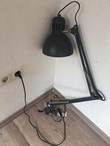 desk lamp with wireless remote in Ramstein, Germany
