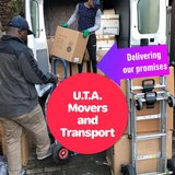 LOCAL MOVING RELOCATION PICK UP AND DELIVERY FURNITURE INSTALLATION in Ramstein, Germany