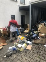 YOU PILE, WE HAUL! JUNK REMOVAL & TRASH HAULING, GARBAGE DISPOSAL GARBAGE DUMP RECYCLING SERVICES in Ramstein, Germany