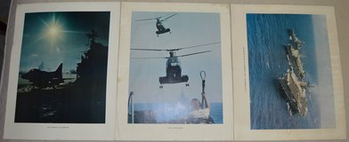 LAST CHANCE REDUCED US NAVY vintage posters in 29 Palms, California