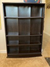 Bookcases - 2 matching with adjustable shelves in Beaufort, South Carolina